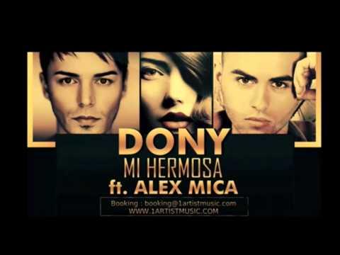 DONY feat. Alex Mica - Mi Hermosa REMIX by Funkozaurul