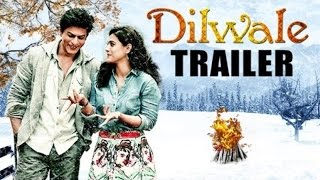 Dilwale latest hindi full movie 2015 trailer