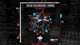 Steelan - Plethora [NFG011 - Plethora EP] FREE DOWNLOAD
