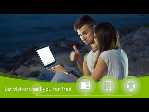 Free Call from FreeCallinc.com