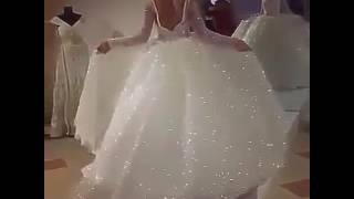 Арабские Эмираты выбор платья.