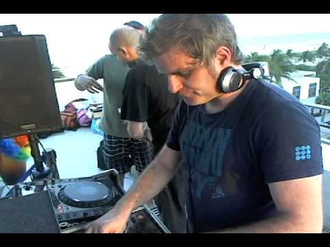 Inland Knights - Baldeelox Miami - Winter Music Conference 2012