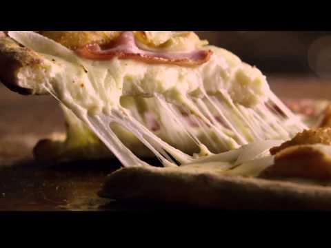 Vidéo DOMINO'S PIZZA / MONTAGNARDES