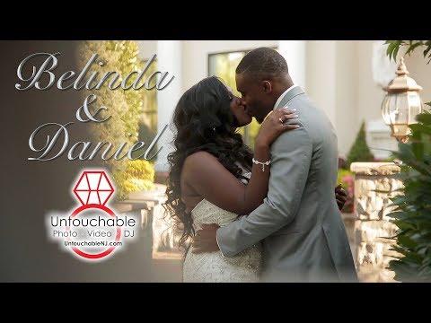 Lucien's Manor: Belinda & Daniel's' Wedding
