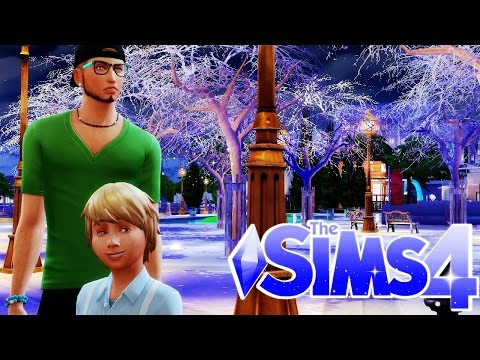 Let's Play The Sims 4: Part 42 Skipping School