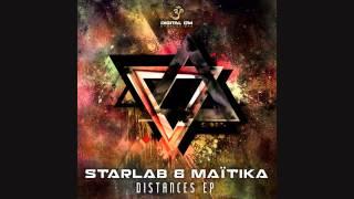 Starlab & Maïtika - Critical Distance