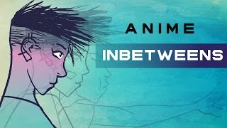 How to Inbetween | animate anime in Flash