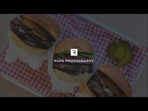 Backstage Video - Rupa Photography