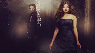 Haunted. Klaus & Davina. The Originals