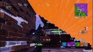 Fortnite clip -_- Aim botm kre