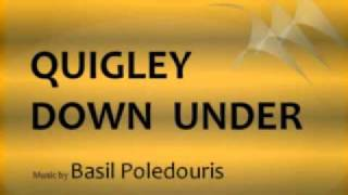 Quigley Down Under 01. Main Title