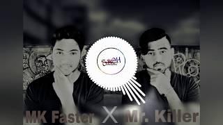 SACH || MK Faster || Mr.Killer || Official Spacturm video || 2017