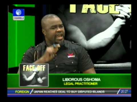 Face Off: State Police & Nigeria's Legal Structure