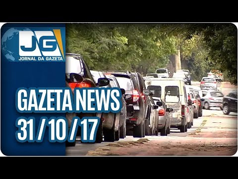 Gazeta News - 31/10/2017