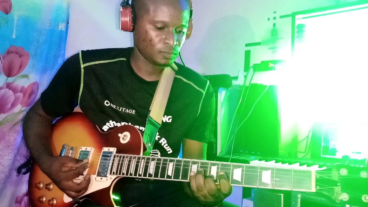 Download Solo of Ibaje eniyan Ko da Ise Oluwa Duro. - Abolaji D Captain,  Live performance