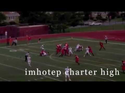 Naseir Upshur TE [Elite] (Imhotep Charter) Philadelphia ...