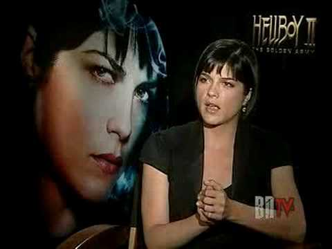 BDTV Exclusive Interview With Selma Blair