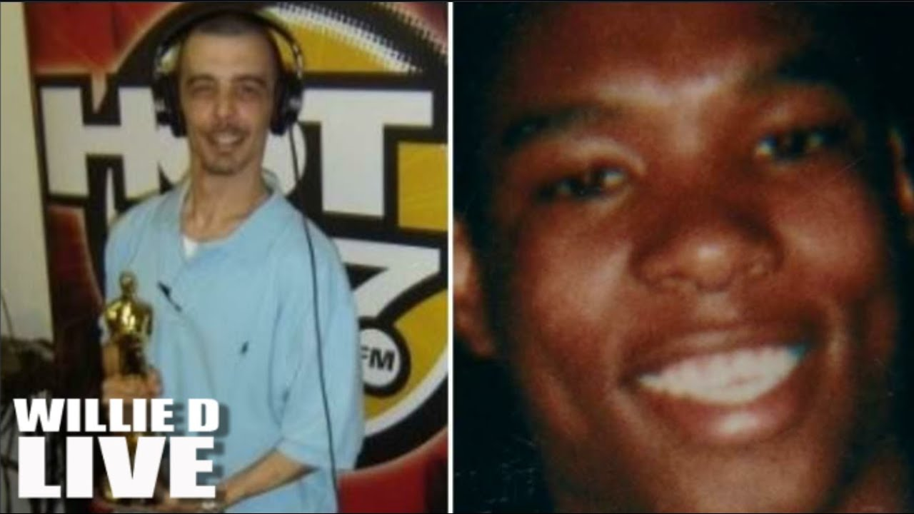 HOT 97 EXECUTIVE PADDY DUKE FIRED FOR INVOLVEMENT IN YUSEF HAWKINS MURDER