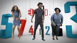 ELR8D - The Hilarious Trio Chigurl Wofaifada amp EmmOhMaGod Are back