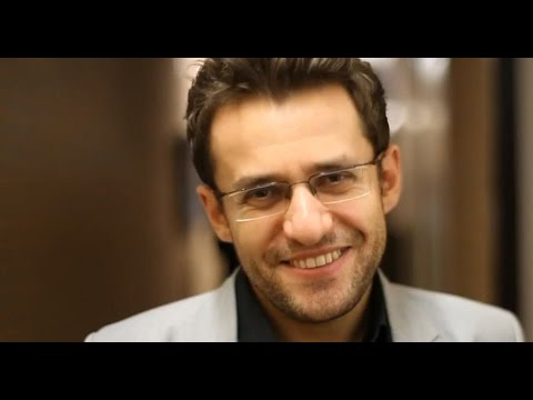 Meet the Candidate:  Levon Aronian