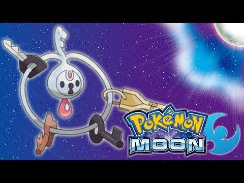 Pokemon: Moon - Of Course Thats A Pokemon!