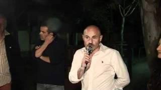 CamperOnFest 2011 - l'incontro degli Amici di COL: le premiazioni