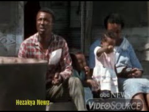 """1967 SPECIAL REPORT: """"MISSISSIPPI DELTA/CHICAGO BLACK POWER VOTERS"""""""