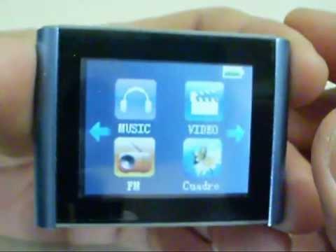 NEW DRIVER: ECLIPSE V180 MP3