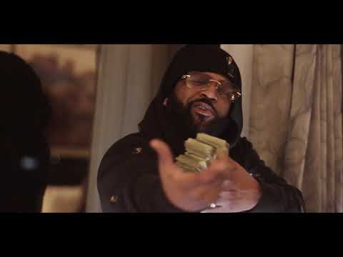 Mike Stoner x SauceGod 80 – Money On My Mind (Shot By Dexta Dave)
