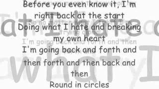 Anthem Lights - Circles (Lyrics) Mp3