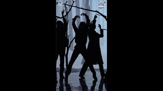[BANGTAN BOMB] 'Black Swan' Stage CAM (Jimin focus) @ 2020 SBS 가요대전 - BTS (방탄소년단