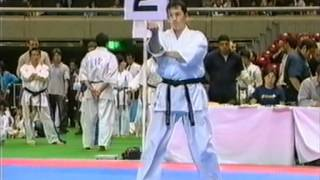 International Kata Karate Championships 2005