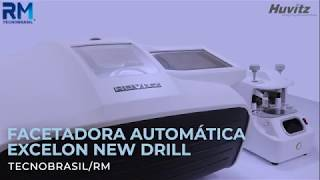 Facetadora Excelon New Drill