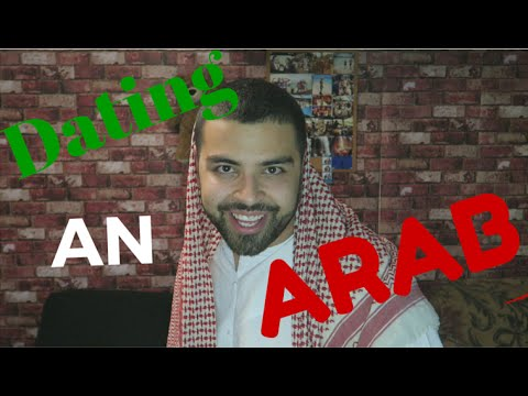 Dating an ARAB man