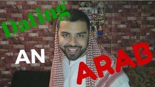Dating An ARAB Man