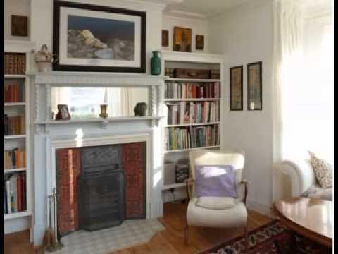 Period Living Room Design