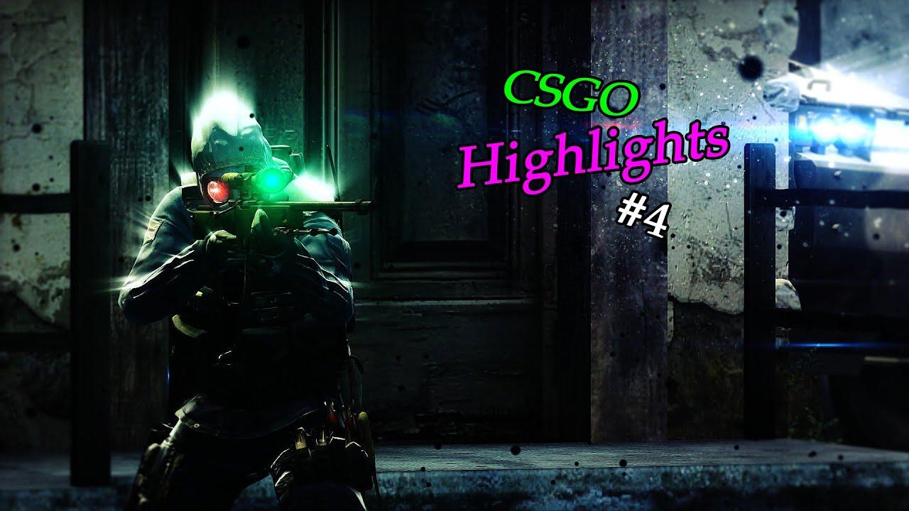 Cs Global Offensive Highlights 5 Kills