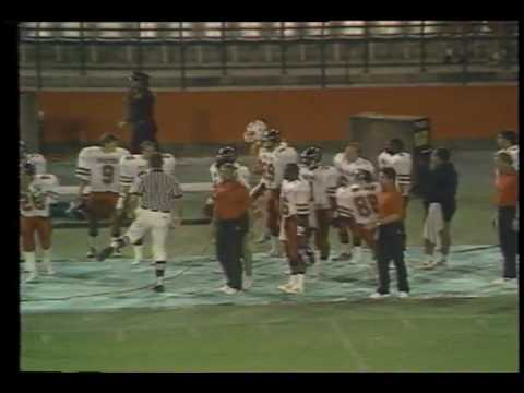 Vinny Testaverde - University of Miami Sports Hall of Fame