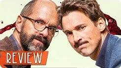DER VORNAME Kritik Review (2018)