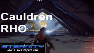 Horizon Zero Dawn - Cauldron RHO Walkthrough