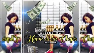 himno de las chapis arlene mc official audio