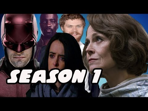 Defenders Season 1 Review Easter Eggs And MCU References
