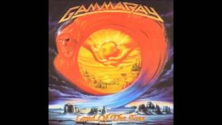Watch Gamma Ray All Of The Damned video