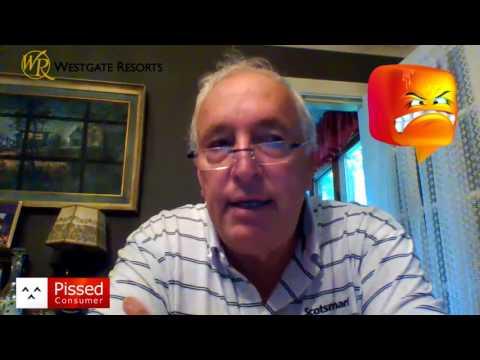 Westgate Resorts Review - Salesperson lied