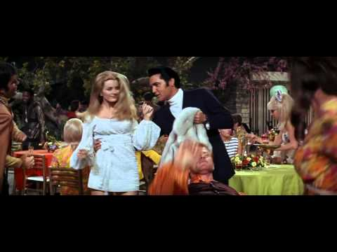 Elvis Presley  A Little Less Conversation original 1968 version HD