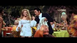 Elvis Presley - A Little Less Conversation (original 1968 version) [HD]