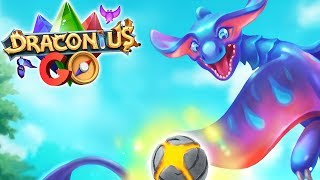 ¿¡EL NUEVO POKÉMON GO!? DRACONIUS GO [Keibron]
