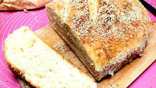 Буханка Я наконец нашла ЭТО и больше НЕ покупаю быстрый домашний хлеб От Alice Cooks