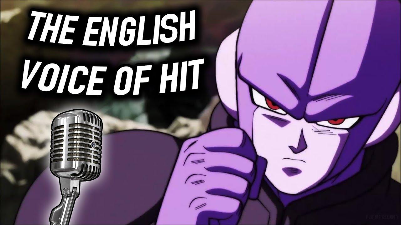 The English Voice Of Hit Matthew Mercer Dragon Ball Super English Dub Discussion