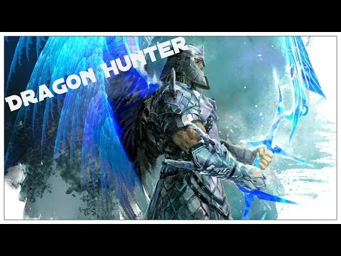 Guild Wars 2  - Dragonhunter Spvp live Commentary